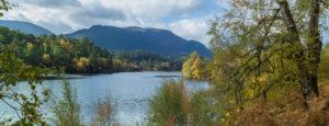 Loch Beinn a Mheadhain photo